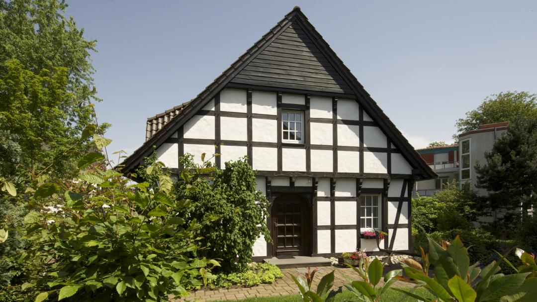 Fachwerkhaus Noltmann-Peters Bad Rothenfelde