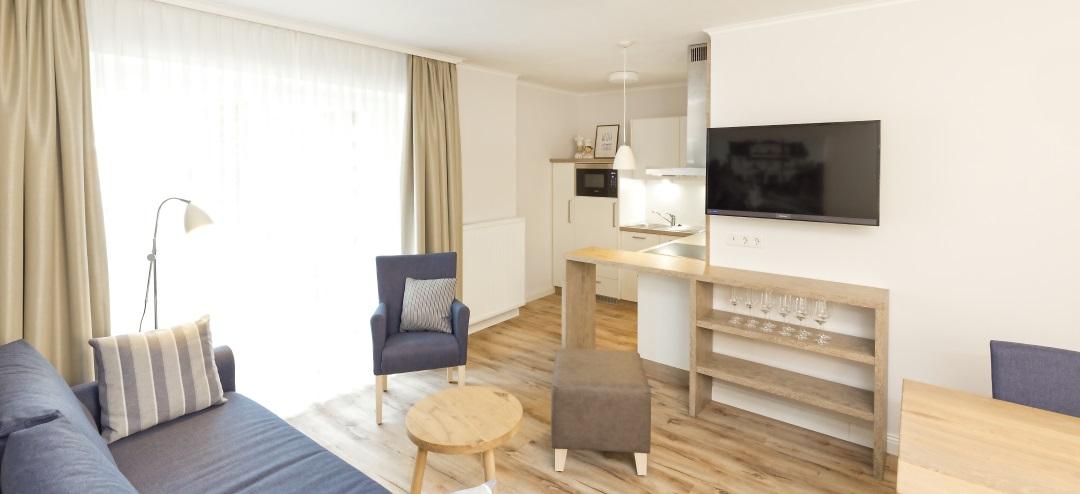 Hotel Peters Bad Rothenfelde Ferienwohnungen