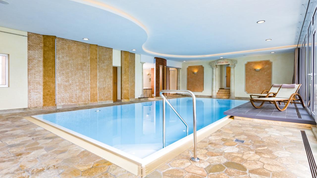 Hotel Noltmann-Peters Schwimmba