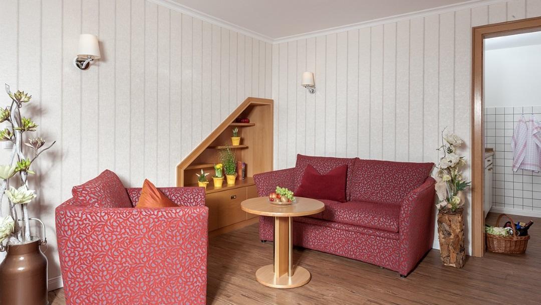 Ferienwohnung Hotel Noltmann-Peters