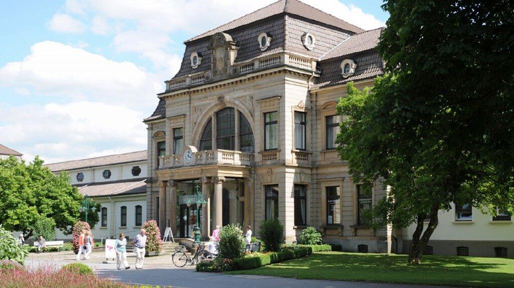 Kurmittelhaus Bad Rothenfelde