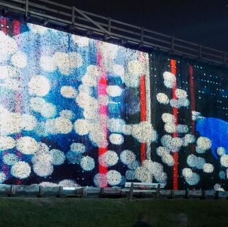 Verpassen Sie nicht den Marathon der Tiere von Franz Wamhof bei der lichtsicht 7 Triennale